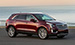 2​017 Cadillac XT5 Luxury Crossover
