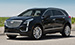 2017 Cadillac XT5: Rear Seating or Space, as Required