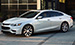 2017 Chevrolet Malibu: Premium Finishing Design