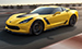 2017 Chevrolet Corvette Z06: Designed to Dominate