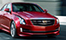 2018 Cadillac ATS: Looks good, feels even better.