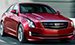 Cadillac 2018 ATS: Fun to See and Drive