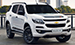 2018 Chevrolet Trailblazer: It Can Do the Everyday, but It Was Meant For the Everywhere
