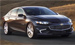2018 Chevrolet Malibu: The Car You Never Expected