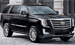 2018 Cadillac Escalade: Intelligently designed, brilliantly capable