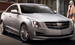 The 2018 Cadillac ATS Sedan: Exceptional Braking and Fine-Tuned Handling