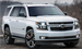 The 2018 Chevrolet Tahoe: Ready for Life