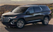 2018 Chevrolet Traverse: It Is Big And It Is Clever