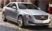 The 2018 Cadillac ATS Sedan: Upgrade the Everyday