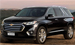 The All-New Traverse: Technology That Helps Make A Better Driver