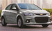 2019 Chevrolet Aveo: Designed To Be Different