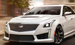 New modified CTS-V Cadillac