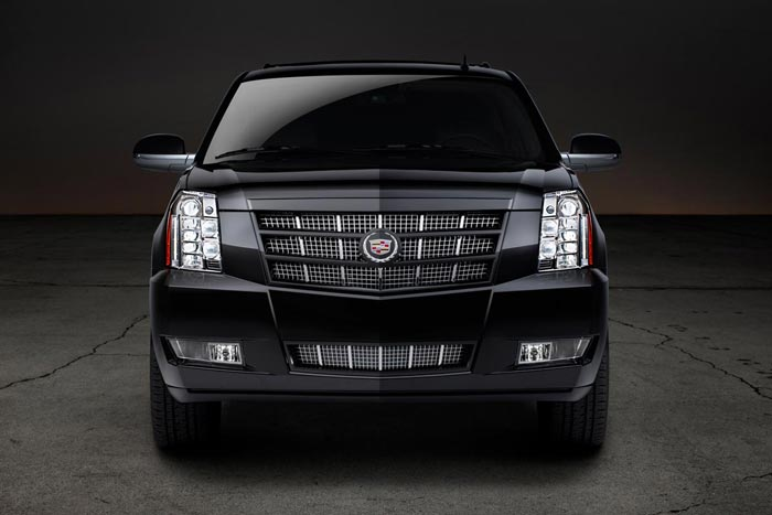 Impex Lebanon Cadillac S Escalade Sport Arrives In Showroom